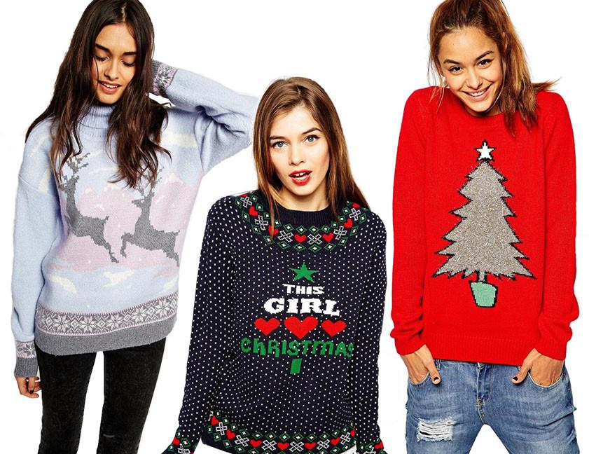 Weihnachtspullover | Süße Erfindung oder absolutes NoGo | Was meint Ihr? | hot-port.de | 30+ Style Blog