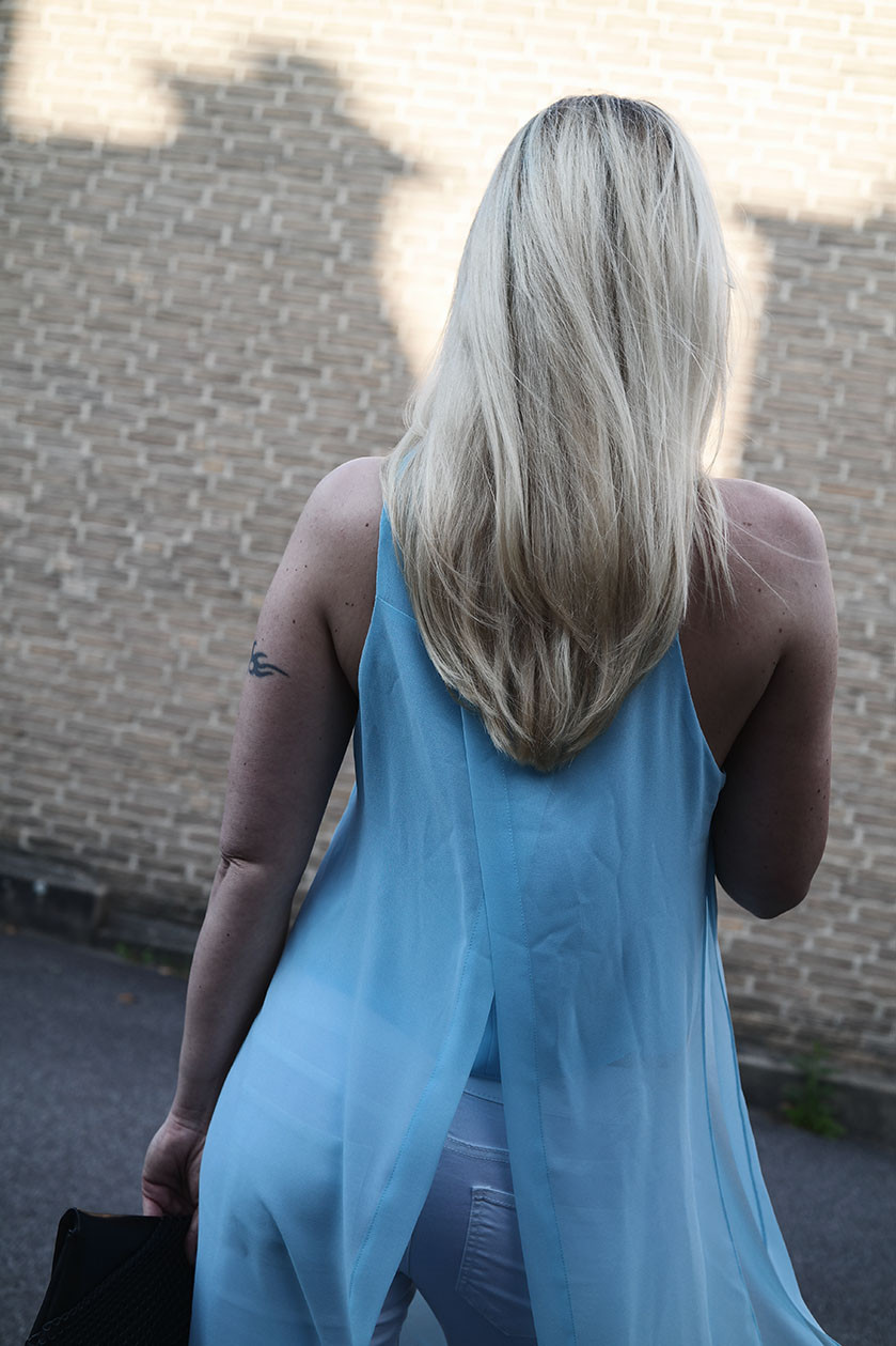 Love your Hair | Warum Strähnchen der Overkill und nicht gut für das Haar sind | hot-port.de | 30+ Style Blog
