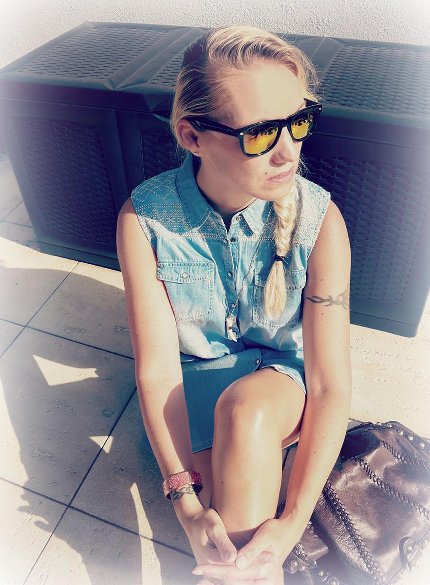 Trendalarm | Das New Yorker Label Stella & Dot bereichert mit stylishem Schmuck meine täglichen Outfits