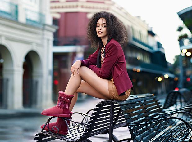 UGG Australia | Lounge and Homewear Boots Style