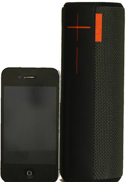 Multimedia Trend | Bluetooth Wireless Speaker Logitech UE Boom Box im Dosen Design