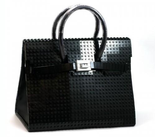 Hot Port Life & Style loves Lego Fashion Birkin Bag