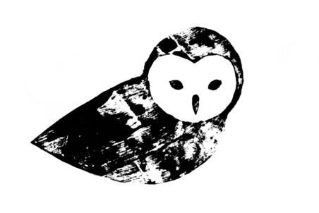 Bam Larsson Logo