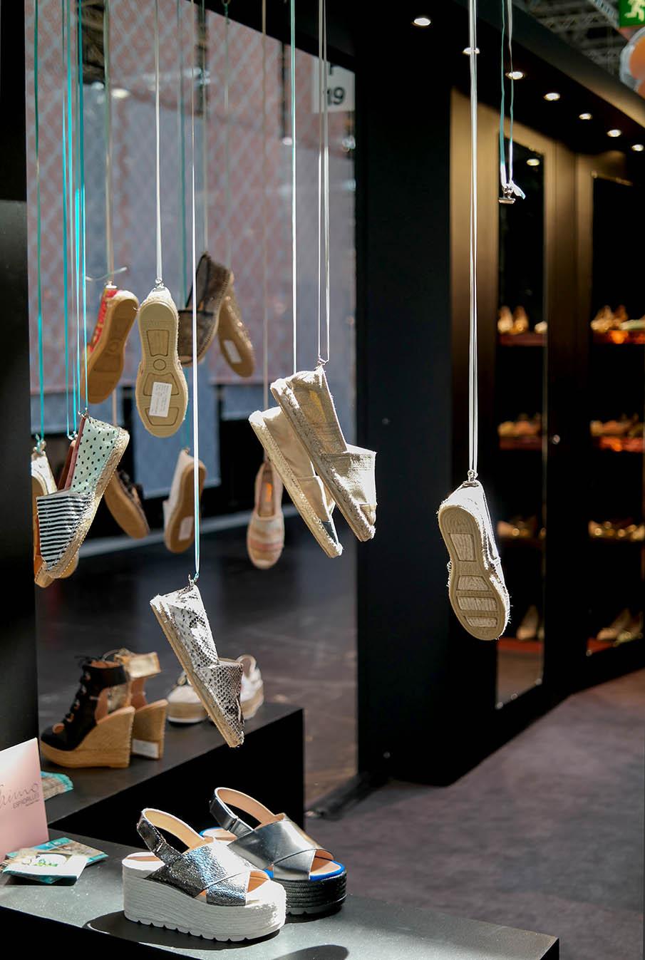 Style Trend Espadrilles | Vor dem luftig leichten Schuhwerk ist in diesem Sommer niemand sicher