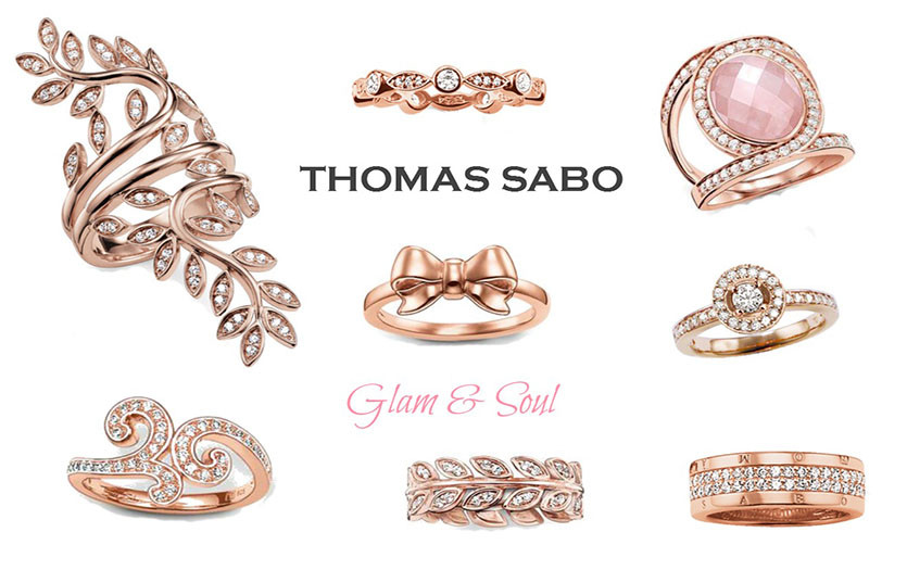 Wishlist | Thomas Sabo Glam & Soul Collection