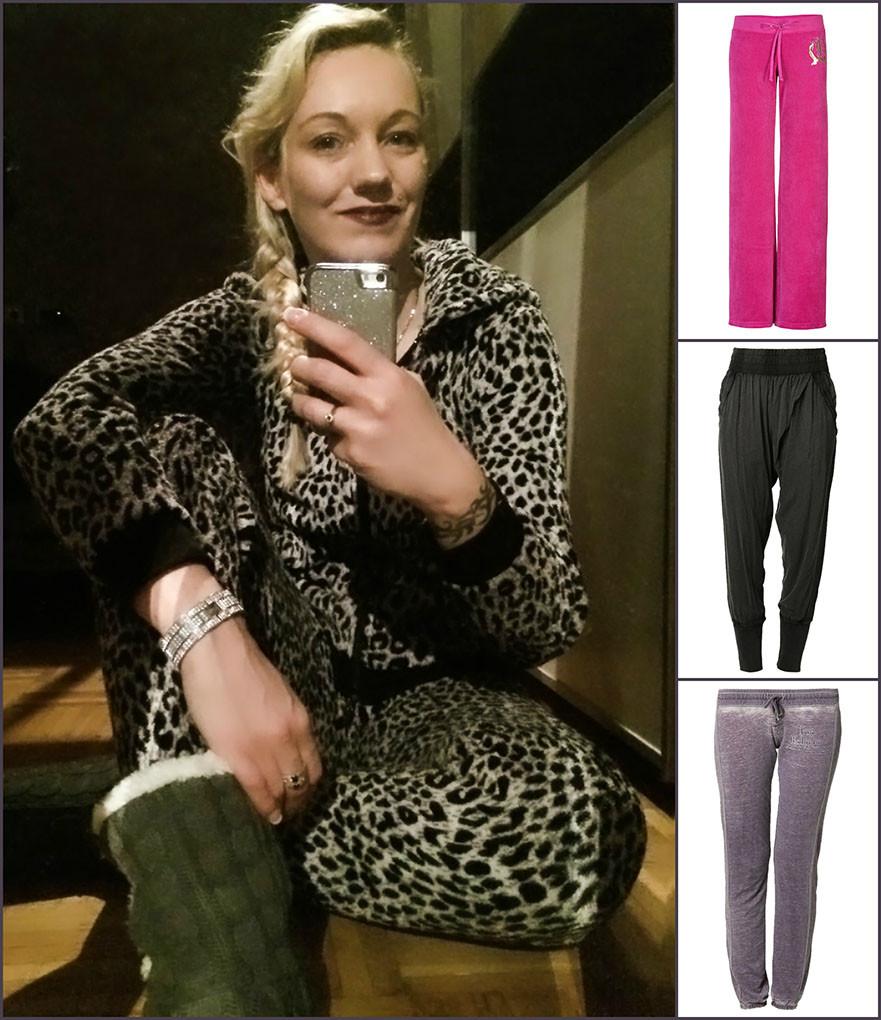 Offizieller Jogginghosentag am 21.Januar und mein persönlicher Fashion & Lifestyle Hype heute auf dem Blog