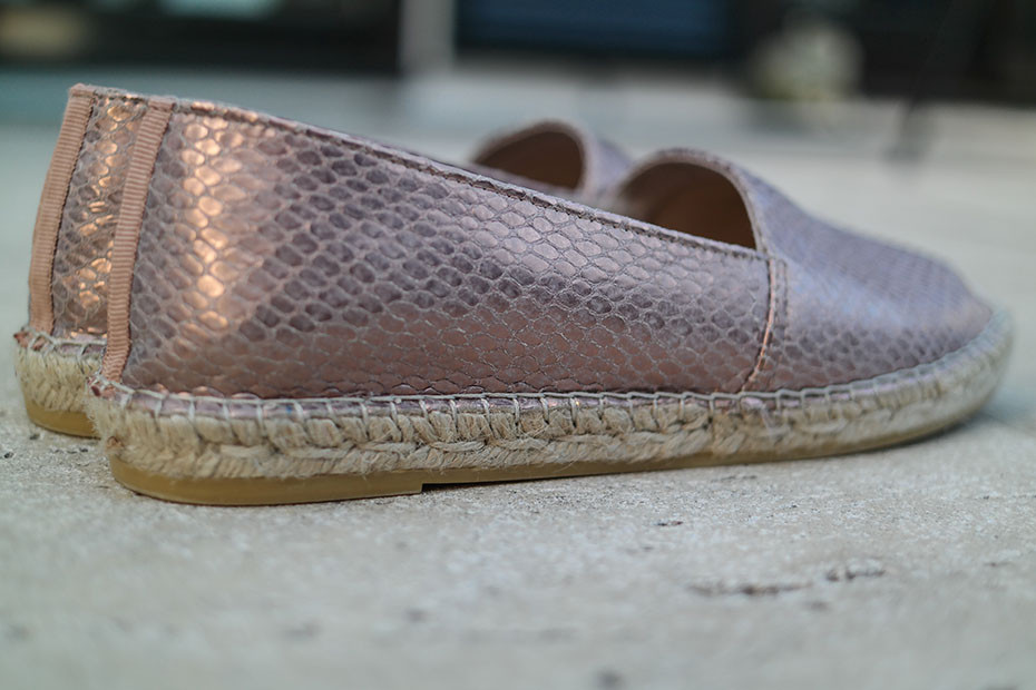 Style Trend Espadrilles | Vor dem luftig leichten Schuhwerk ist in diesem Sommer niemand sicher - Modell Vidorreta | hot-port.de | 30+ Style Blog