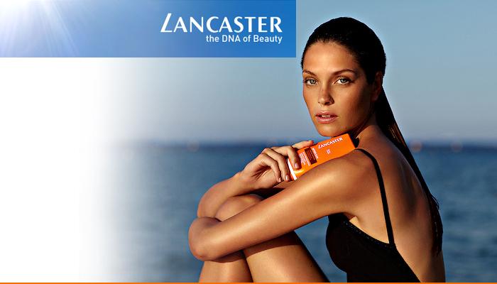 Sommerzeit perfekt gepflegt mit knackiger Bräune & dem richtigen Sonnenschutz überstehen | Lancaster DNA of Beauty | hot-port.de | 30+ Lifestyle Blog