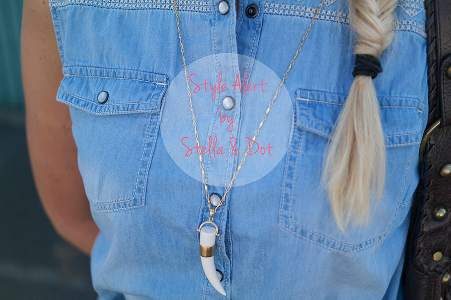 Style Alarm | Das New Yorker Label Stella & Dot begeistert mit coolem Schmuck | hot-port.de | 30+ Style Blog