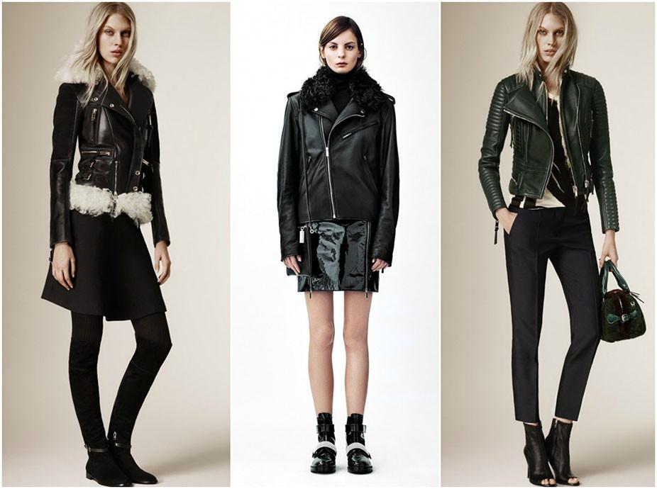 Fashion Trend Bikerjacke | Coole Jacken für coole Girls