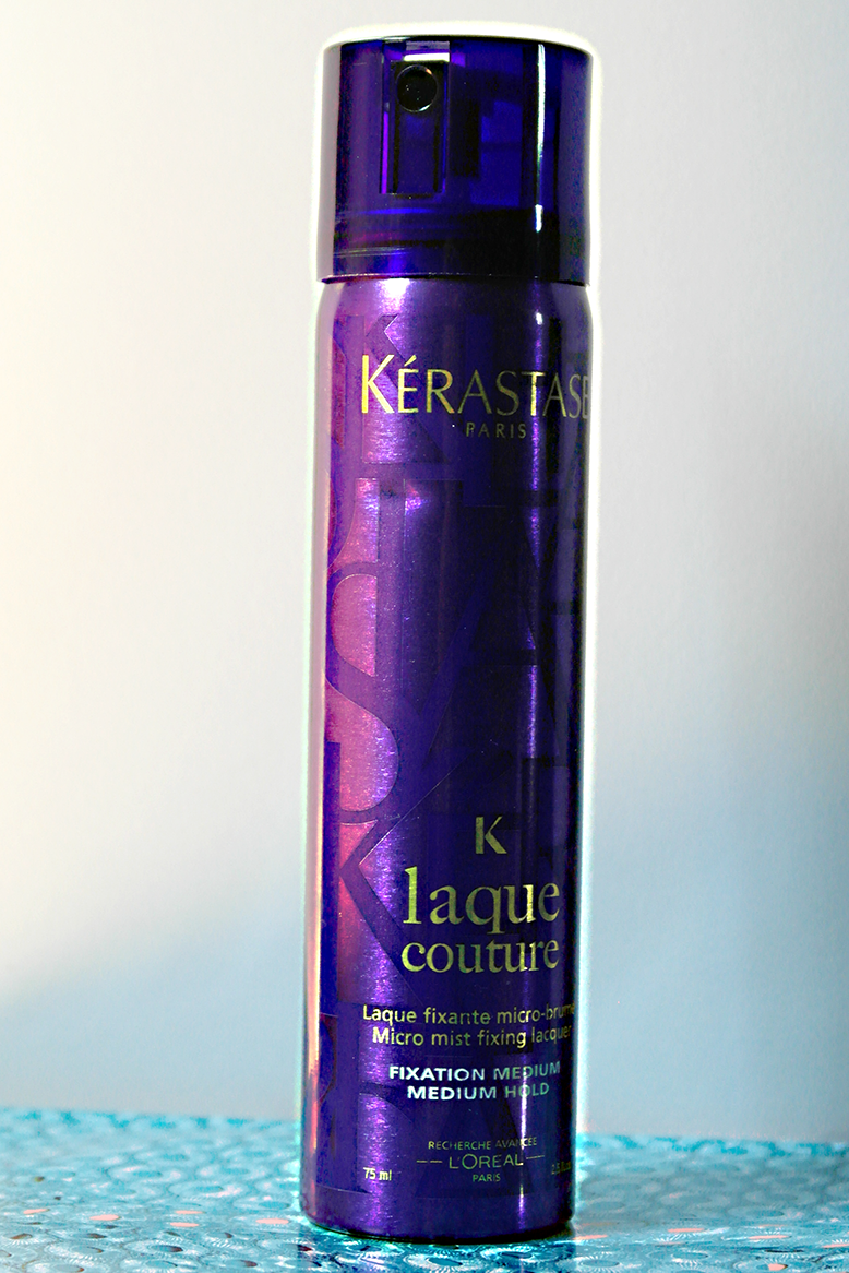 Kérastase Laque Couture Finish Spray