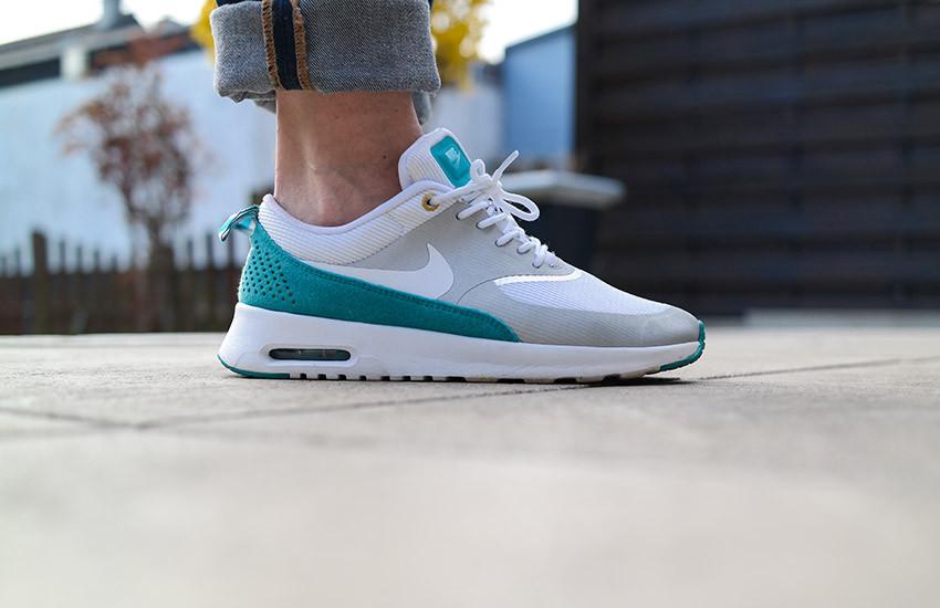 Sneaker Freaker 2015 | Was sind die Streetstyle Trends in diesem Jahr und welche neuen Nike Air Max Thea Modelle flashen uns?