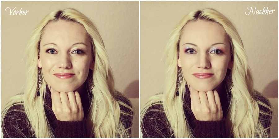 Lifestyle Trend Selfie App | Mit YouCam MakeUp kann man sich einen außergewöhnlichen Look zaubern und für einen coolen Eyecatcher sorgen