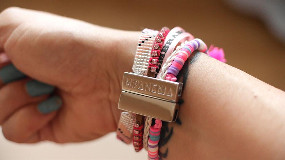 Hipanema Bracelet | It-Piece new up on the blog