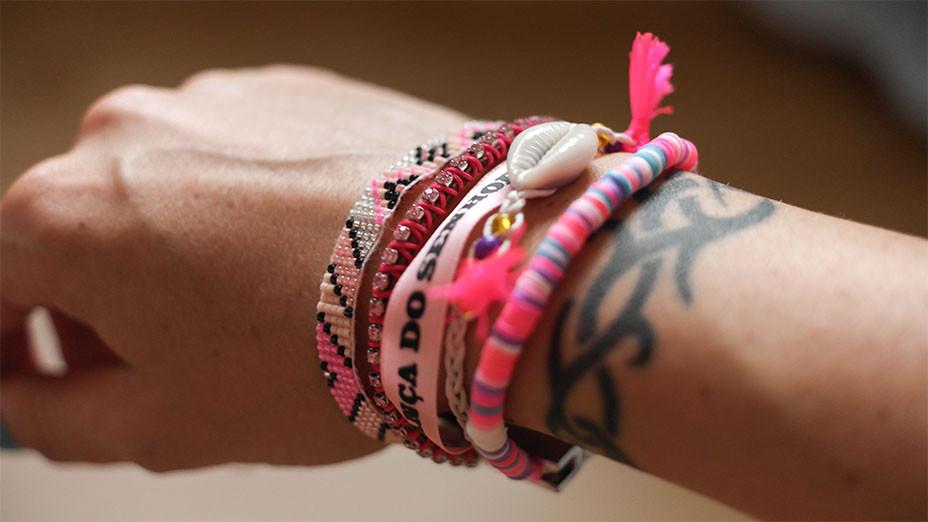 Hipanema Armband Style | mein neues Must Have - ganz neu hier auf dem Blog!