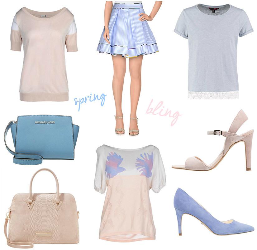 Rose Quartz & Serenity sind die Trendfarben 2016 | Pastell in seinem schönsten Gewand | hot-port.de | Mode & Lifestyle Trends