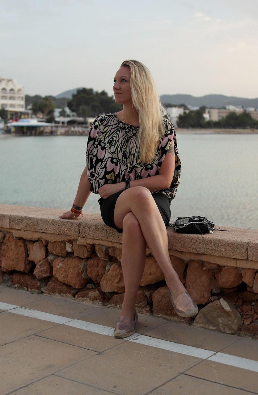 Ibiza My Love | Seaview Strandpromenade San Antonio | hot-port.de | 30+ Lifestyle Blog