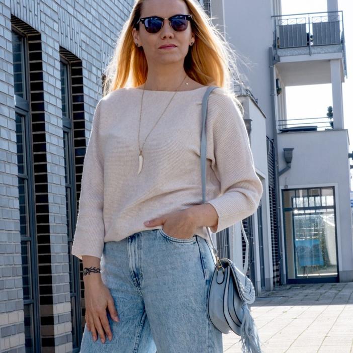 Jeans Trends 2021: Weit oder eng geschnitten?