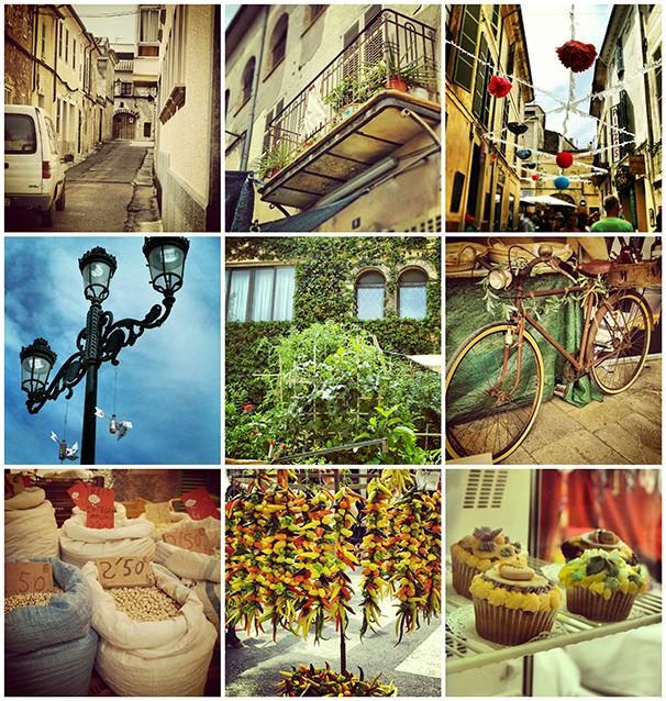 Sineu Market Palma de Mallorca
