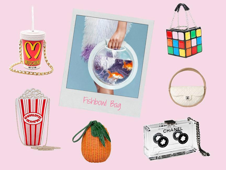 Freaky Friday | Eyecatcher Motto Bags - Verrückte Taschen auf Franny´s Lifestyle Fashion Blog