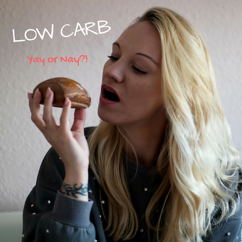 Low Carb - Ketose - Ketogene Ernährung?! Hauptsache nicht ungesund hot-port.de | 30+ Style Blog