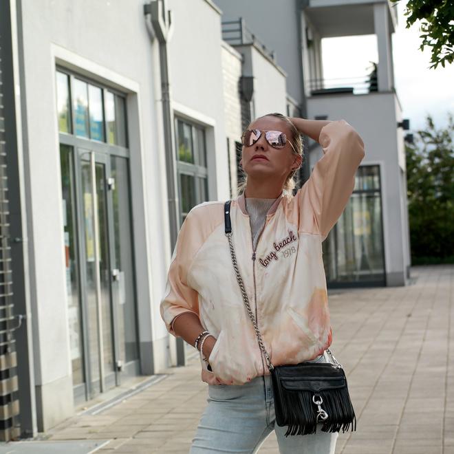 Style Trend | Verspiegelte Sonnenbrillen