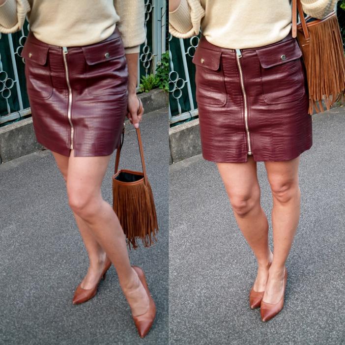 Sexy Legs: Tipps für schöne Beine beim Outfit