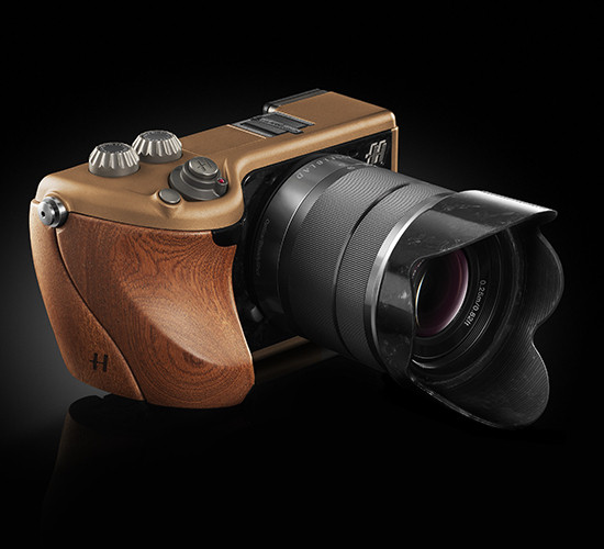Hasselblad Luna Body