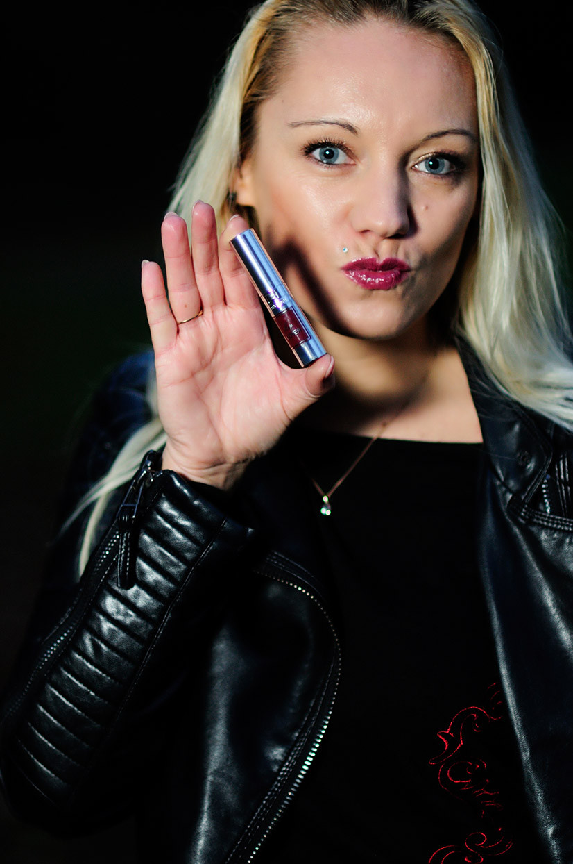 Lancome Lip Lover Lipgloss Stick | Perfect Tool for Fashion & Lifestyle Blogger