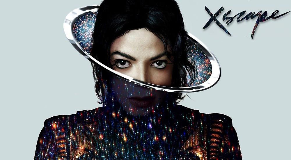 Popstar Michael Jackson | Xscape