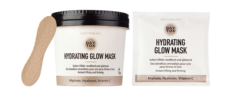 Freaky Friday | Super Glow mit der Daytox Make me Glow Mask | hot-port.de | Style Blog