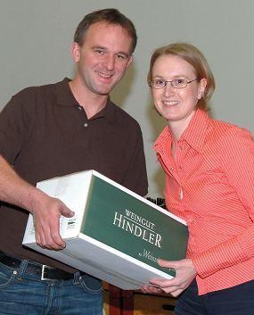 Winzer des Jahres 2005