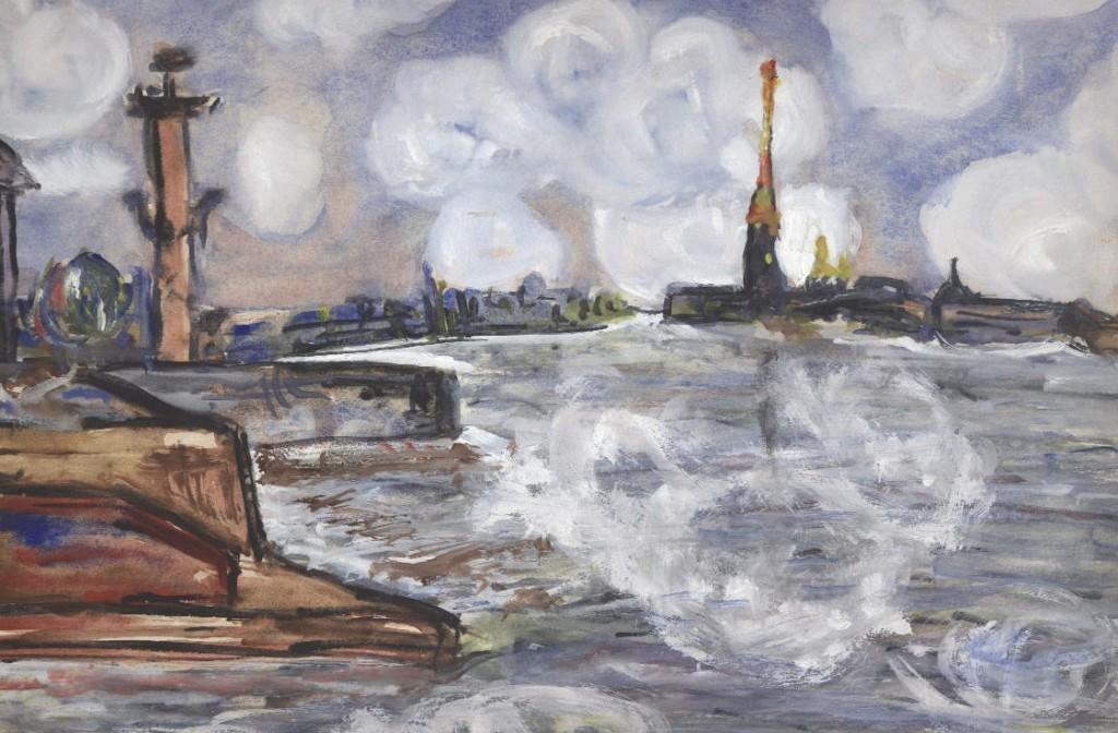 1969   Leningrad