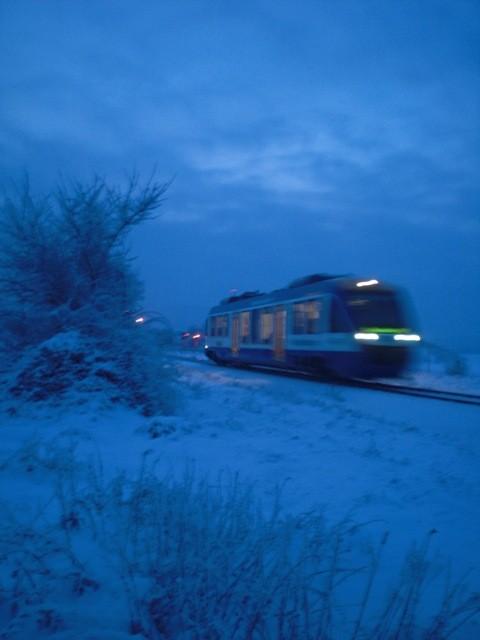 HEX Regionalbahn