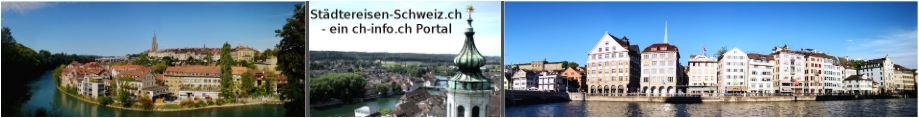 ausflüge region bern Solothurn
