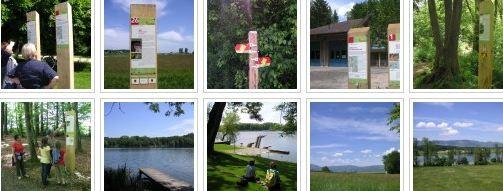 Click Fotos Waldwanderungen Solothurn Wasseramt
