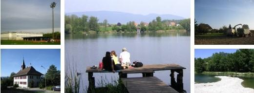 Fotos Karten Infos Wasseramt und alle historischen Städte Schweiz!