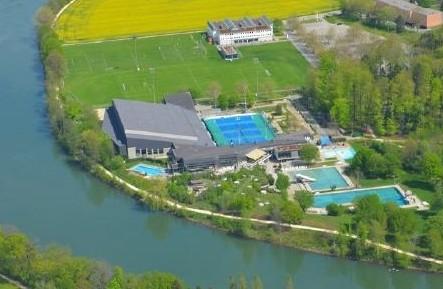 Sportzentrum Mittelland