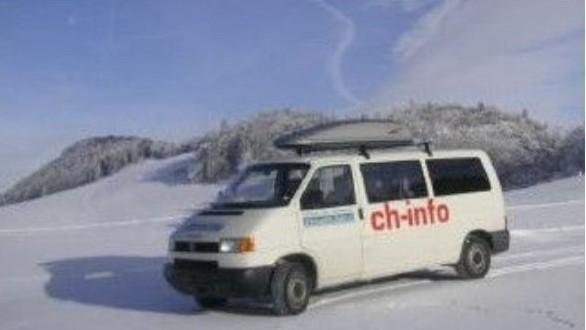 Anhängermiete Minibus Wasseramt Auto Kurt