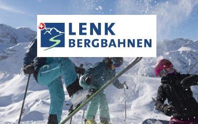 Skiurlaub Schweiz in der Lenk