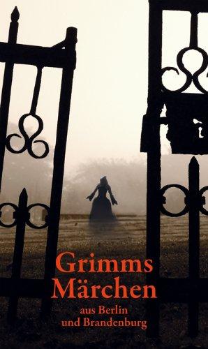 In meinem Märchenbuch finden sich auch Arbeiten, die Achim von Arnim und sein Sohn Friedmund zur Sammlung der Grimms beigesteuert haben, aber auch  Märchen anderer Uckermärker.