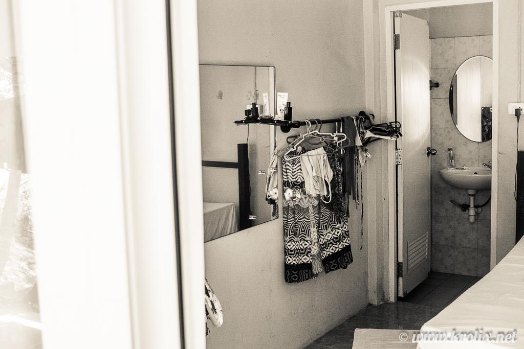 и даже зеркало!! :)