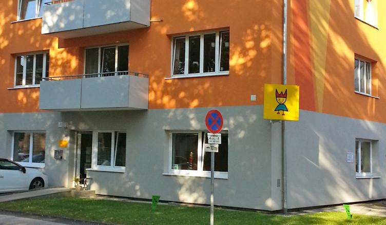 """Schulungszentrum """"pfiffikus"""" in Linz"""