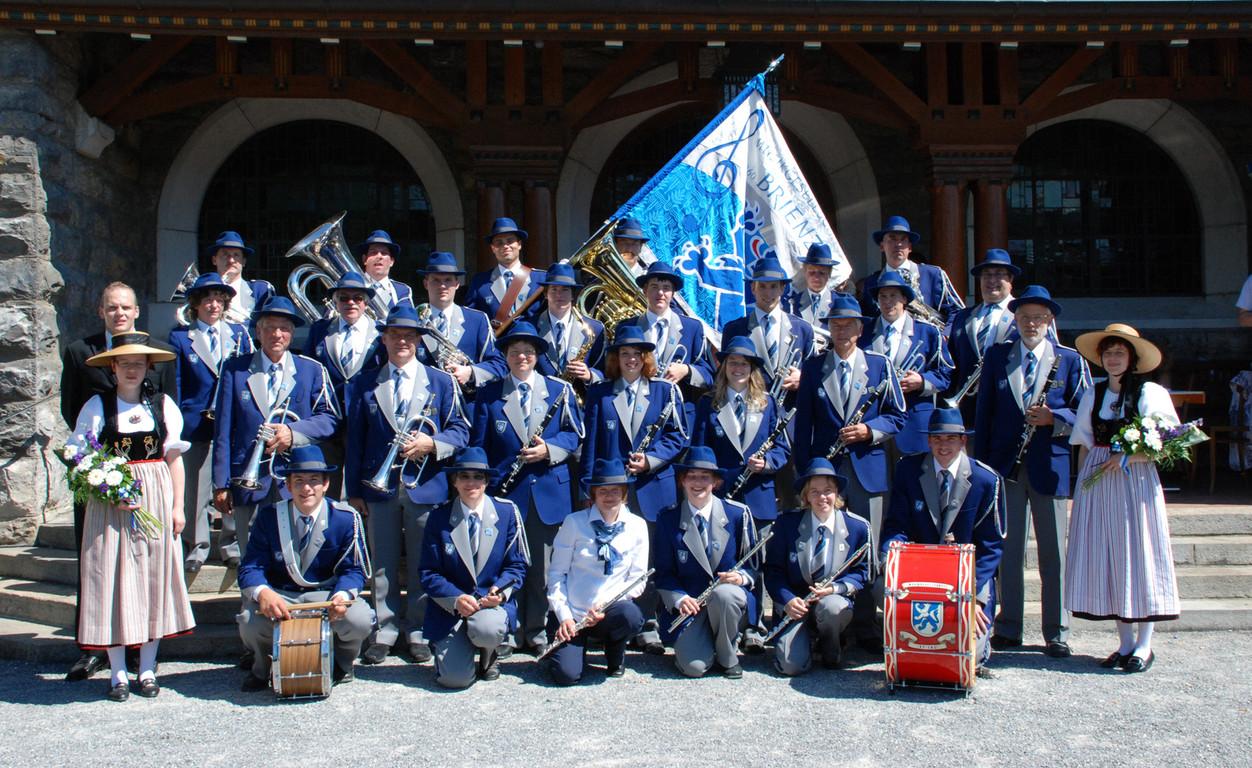 Oberländischer Musiktag 2009
