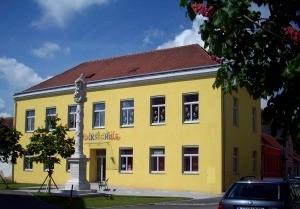 Volksschule Stetteldorf