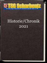 TSG - News Historie/Chronik 2021 - Jahresrückblick