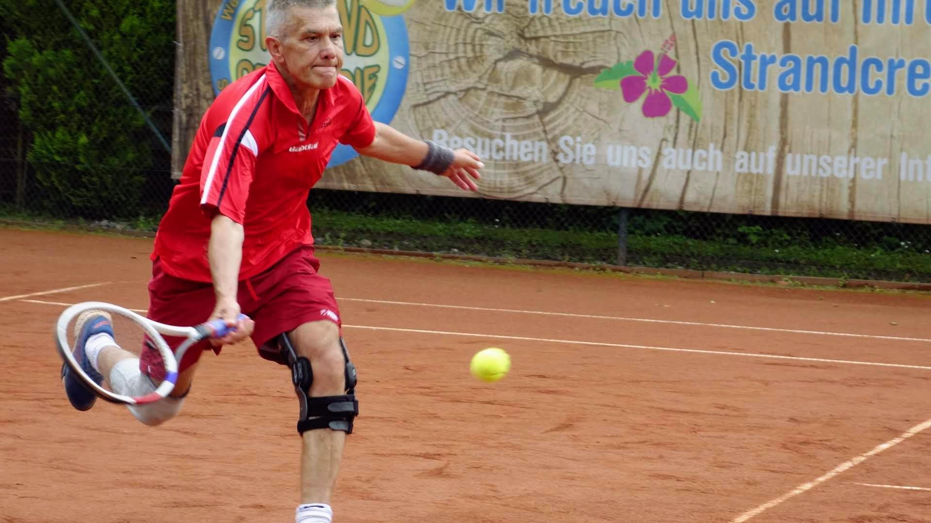 58. Scharbeutz Open 2021  Dienstag 4. Turniertag Ergebnisse ...