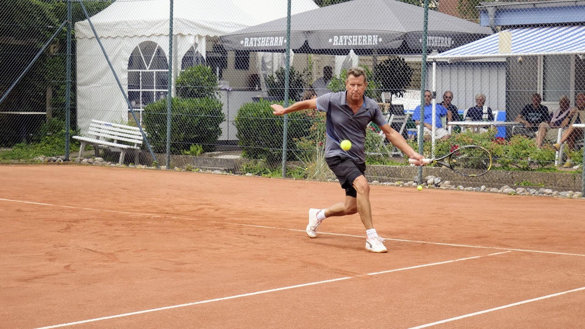 58. Scharbeutz Open 2021  Mittwoch 5. Turniertag Ergebnisse ...