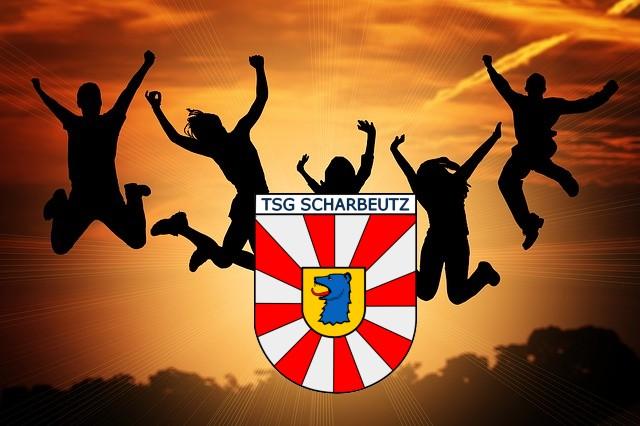 Die TSG Scharbeutz erreicht den 2. Platz im Wettbewerb 2020 der Tennisvereine in SH mit den besten Konzepten ...