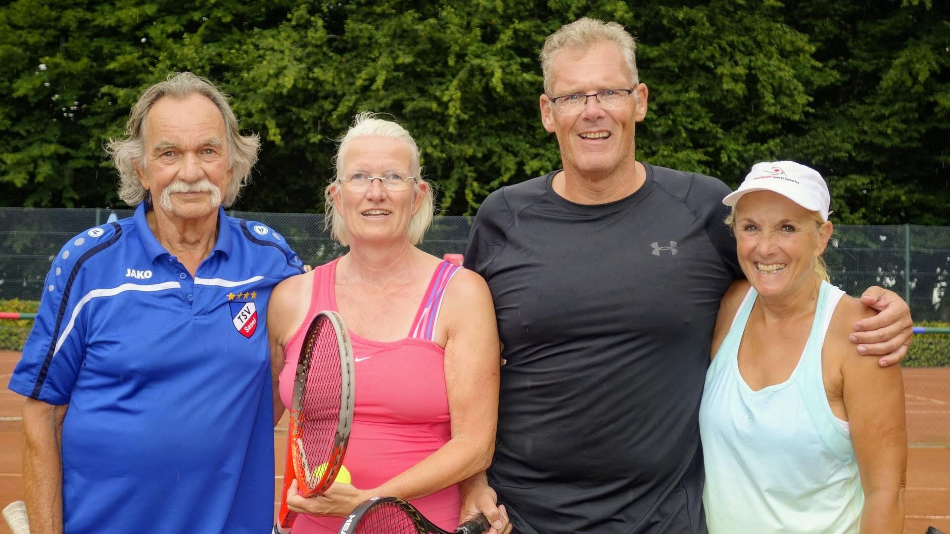 58. Scharbeutz Open 2021  Mittwoch 5. Turniertag Spielplan ab 10:00 Uhr...